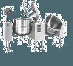 Cleveland Range TMKDL80T Kettle/Mixer