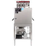 CMA Dishmachines EST-AH Energy Mizer Dishwasher