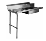 CMA Dishmachines SL-48 Soiled Dishtable
