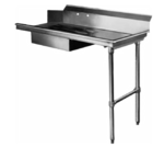 CMA Dishmachines SR-48 Soiled Dishtable