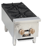 Copper Beech CBHP12-2 Hotplate
