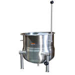 Crown DC-10 Tiliting Kettle