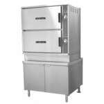 Crown DCX-16 Convection Steamer