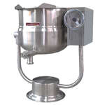 Crown DPT-80 Tilting Kettle