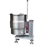 Crown EC-20T Tilting Kettle