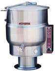 Crown EP-25 Stationary Kettle