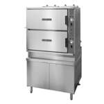 Crown GCX-16 Convection Steamer