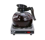 Curtis Curtis AW-1-10 Alpha® Decanter Warmer