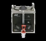 Curtis GEM-3D Gemini® Coffee Satellite Dispenser