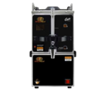 Curtis GEM5IF Gemini® Coffee Satellite Warmer Stand