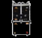 Curtis GEM5IFT Gemini® Coffee Satellite Warmer Stand
