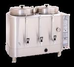 Curtis RU-1000-12 Coffee Urn Brewer
