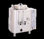 Curtis RU-150-35 Coffee Urn Brewer