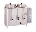 Curtis RU-600-35 Coffee Urn Brewer
