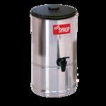 Curtis SW-1 Syrup Warmer