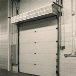 Curtron Products S-MI-84-2-FILTER Medium Industrial Air Curtain