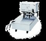 Dean Industries MF90/80LP Portable Oil Filter