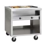 "Delfield EHEI74C E-Chef"" Hot Food Table"