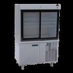 Delfield F15MC48D Display Case