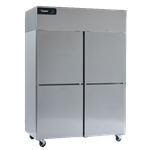 Delfield GBR2P-SH Coolscapes™ Reach-In Refrigerator