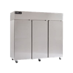 Delfield GBR3P-S Coolscapes™ Reach-In Refrigerator