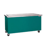 Delfield KCFT-60-NUP Shelleyglas® Frost Top Serving Counter