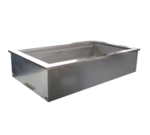 Delfield N8018 Drop-In Iced Cold Pan