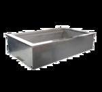 Delfield N8056 Drop-In Iced Cold Pan
