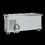 Delfield SCFT-50-NUP Shelleysteel™ Frost Top Serving Counter