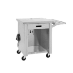 Delfield SCS-50 Shelleysteel™ Cashier Counter