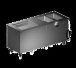Delfield SH2C-74-NU Shelleysteel™ Combination Hot/Cold Serving