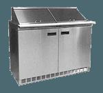 Delfield UC4448N-12 Sandwich/Salad Top Refrigerator