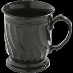 Dinex DX300003 Pedestal Base Mug