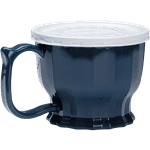 Dinex DX9000B50 Tropez® Convection/Thermalization Ware Cup