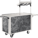 Dinex DXHYDCT Hydration Cart
