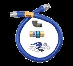 Dormont Manufacturing 16100BPQR48 Dormont Blue Hose™ Moveable Gas Connector