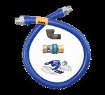 Dormont Manufacturing 16125BPQR48 Dormont Blue Hose™ Moveable Gas Connector