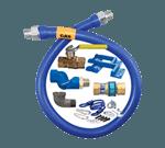 Dormont Manufacturing 16125KITS48PS Dormont Blue Hose™ Moveable Gas Connector Kit