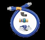 Dormont Manufacturing 1650BPQR48BX Dormont Blue Hose™ Moveable Gas Connector