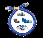 Dormont Manufacturing 1650BPQSR72 Dormont Blue Hose™ Moveable Gas Connector Hose