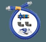 Dormont Manufacturing 1650KITCF48 Dormont Blue Hose™ Moveable Gas Connector Kit