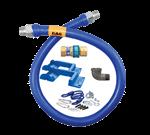 Dormont Manufacturing 1675BPQR72PS Dormont Blue Hose™ Moveable Gas Connector