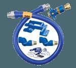 Dormont Manufacturing 1675KITCF2S48PS Dormont Blue Hose™ Moveable Gas Connector Kit