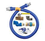 Dormont Manufacturing 1675KITS48 Dormont Blue Hose™ Moveable Gas Connector Kit
