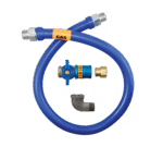 Dormont Manufacturing 16100BPCF36 Dormont Blue Hose™ Moveable Gas Connector Hose