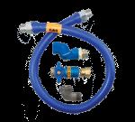 Dormont Manufacturing 16100BPCFS72 Dormont Blue Hose™ Moveable Gas Connector Hose