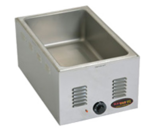 Eagle Group Eagle 1220CWD-120-X RedHots Cooker/Warmer