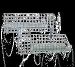 Eagle Group Eagle 1830WGS-C Wall Grid Shelf