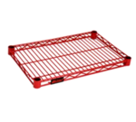 "Eagle Group Eagle 2124R Stand-Outs"" Decorative Wire Shelf"