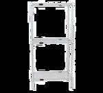 "Eagle Group Eagle 2460W Stand-Outs"" Decorative Wire Shelf"